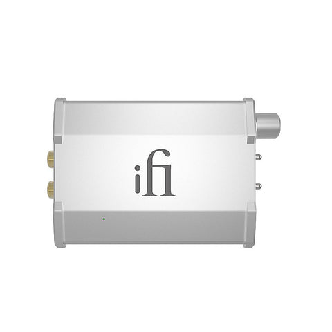 iFi Audio - iCAN NANO - HEADPHONE AMPLIFIER #1