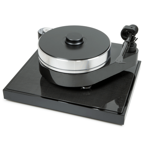 PRO-JECT -  RPM 10 CARBON TURNTABLE - dogoodaudio