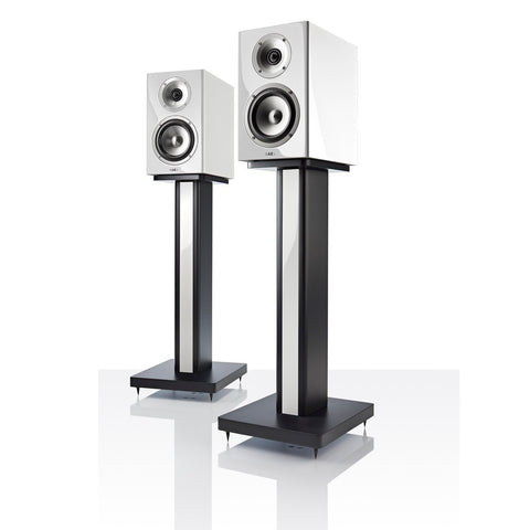 ACOUSTIC ENERGY - REFERENCE 1 STAND MOUNT SPEAKERS - SATIN WHITE - Do Good Audio