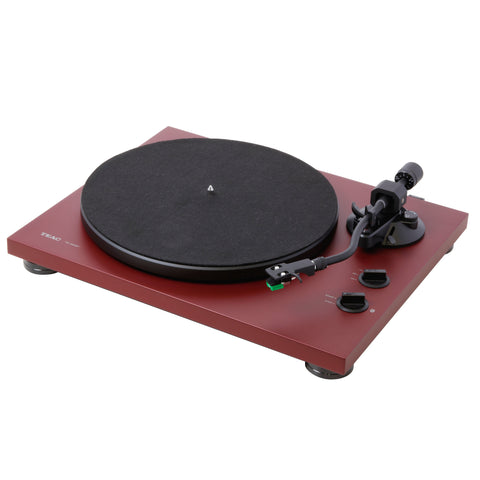 TEAC TN 400-BT ANALOGUE TURNTABLE WITH BLUETOOTH #2