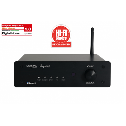 Tangent Ampster BT Bluetooth Compact Amplifier. Powerful 50W Unit - dogoodaudio - 1