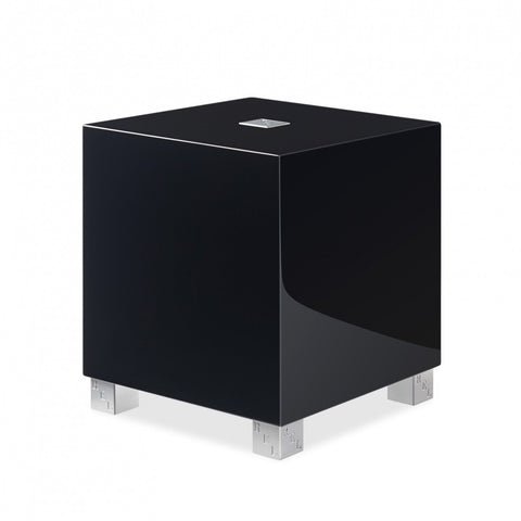 REL T - 5i Subwoofer, Black or White - dogoodaudio - 1