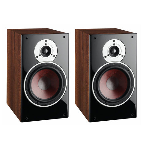 DALI ZENSOR 3 Stand Mount Speakers - LIGHT WALNUT - Do Good Audio