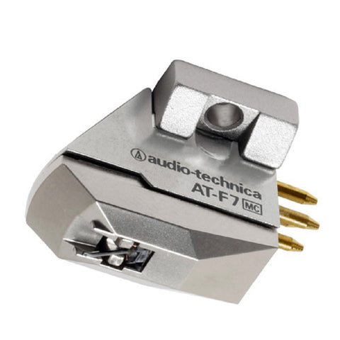 AUDIO TECHNICA - AT-F7 PREMIUM MOVING COIL CARTRIDGE #1