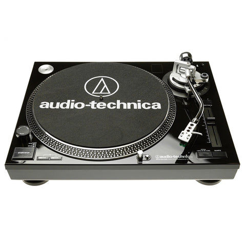 Audio Technica AT-LP120 USB Turntable - Do Good Audio