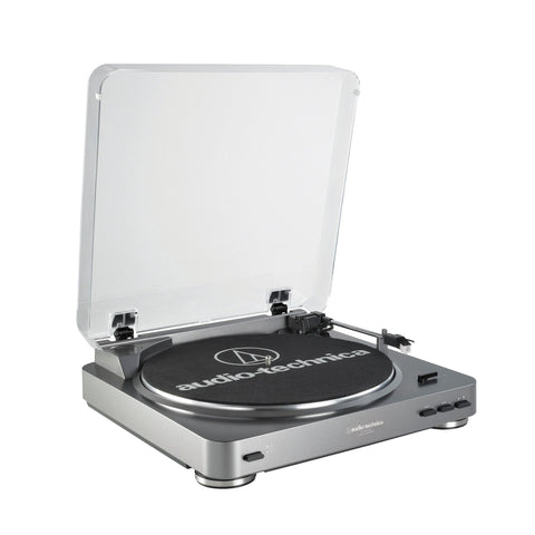 Audio Technica AT-LP60 Fully Automatic USB Belt Drive Turntable - Do Good Audio