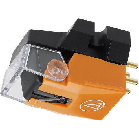 AUDIO TECHNICA VM530EN DUAL MOVING MAGNET STEREO CARTRIDGE WITH ELLIPTICAL STYLUS #1