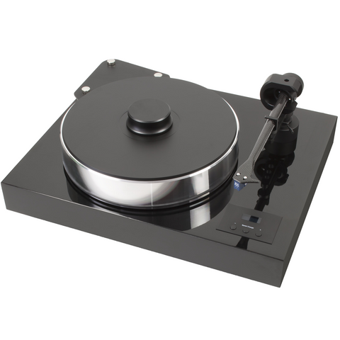 PRO-JECT XTENSION 10 BELT DRIVE TURNTABLE #1