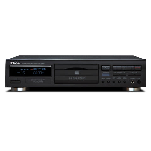 TEAC CD-RW890 CD PLAYER / RECORDER - dogoodaudio - 1