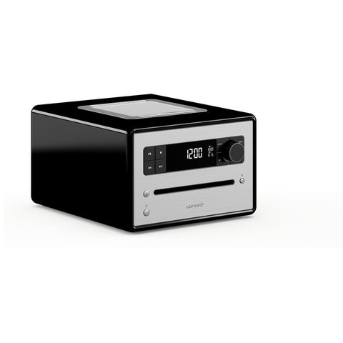 Sonoro CD-2 - CD Player, DAB, stereo music system - dogoodaudio - 1