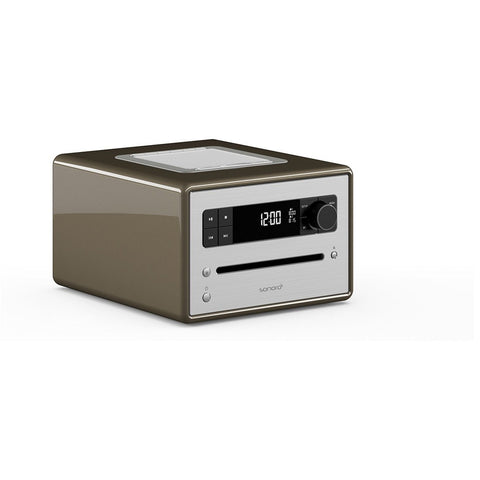 Sonoro CD-2 - CD Player, DAB, stereo music system cuvee - dogoodaudio - 1