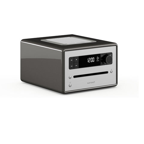 Sonoro CD-2 - CD Player, DAB, stereo music system Graphite - dogoodaudio - 1