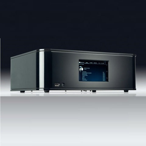 Novafidelity - X40 Network Streaming Music System @ Do Good Audio ...