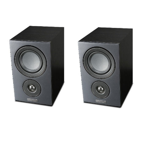 MISSION LX-1 BOOKSHELF SPEAKERS #6