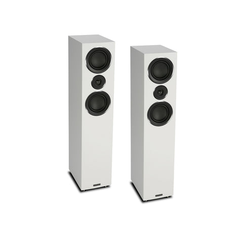 MISSION LX3 FLOORSTANDING SPEAKERS #1