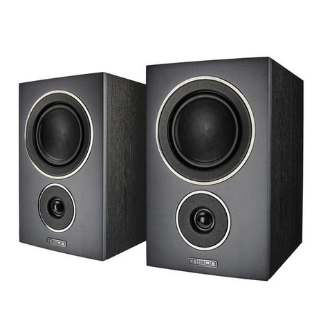 MISSION LX-2 BOOKSHELF SPEAKERS #1