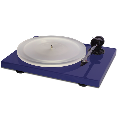 PRO-JECT 1 XPRESSION CARBON UKX TURNTABLE #1