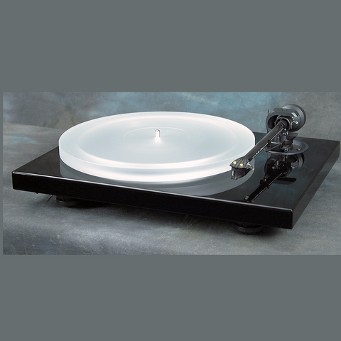 PRO-JECT 1 XPRESSION CARBON UKX TURNTABLE #2