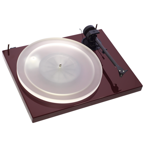PRO-JECT 1 XPRESSION CARBON UKX TURNTABLE #3