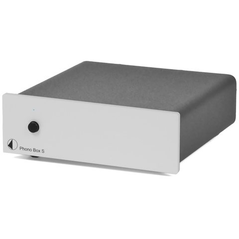 PRO-JECT - PHONO BOX S - PHONO STAGE - dogoodaudio - 1