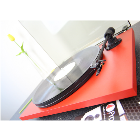 PRO-JECT - PRIMARY PHONO USB BELT DRIVE TURNTABLE #3