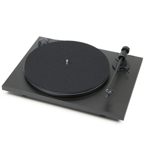 PRO-JECT - PRIMARY PHONO USB BELT DRIVE TURNTABLE #1
