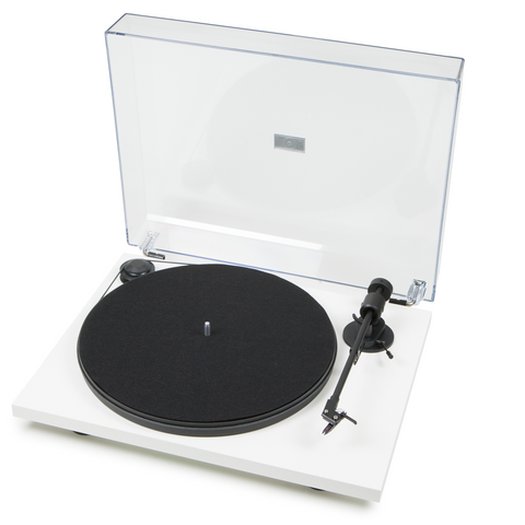 PRO-JECT - PRIMARY PHONO USB BELT DRIVE TURNTABLE #2