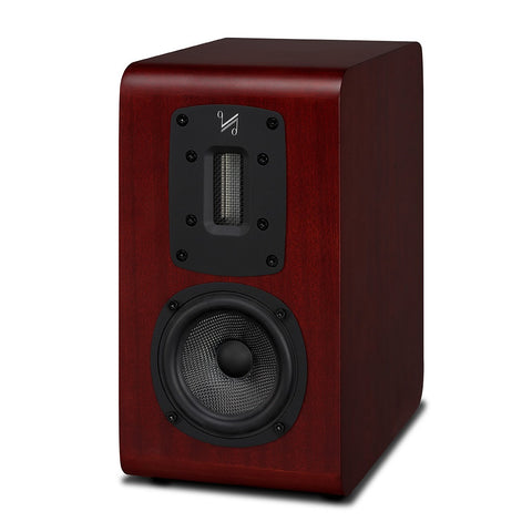 QUAD S-1 BOOKSHELF SPEAKERS #2