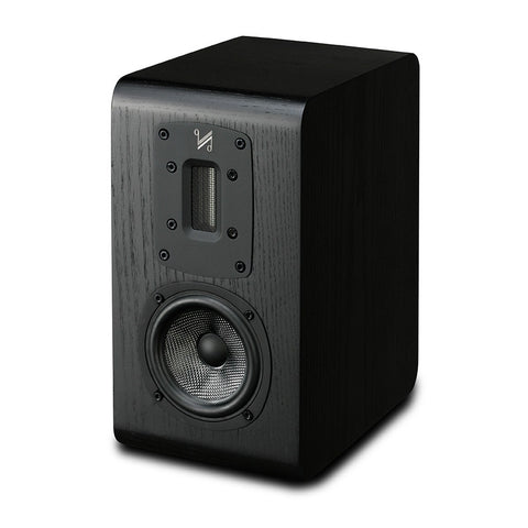 QUAD S-1 BOOKSHELF SPEAKERS #5