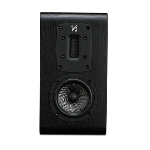QUAD S-1 BOOKSHELF SPEAKERS #4