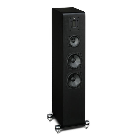QUAD S-4 FLOORSTANDING SPEAKERS #8