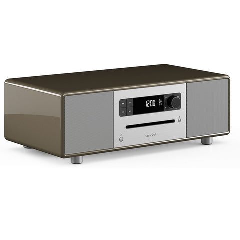SONORO DESIGN SO-310  -  HOME ENTERTAINMENT - BLUTOOTH STREAMING MUSIC SYSTEM CUVEE - dogoodaudio - 1