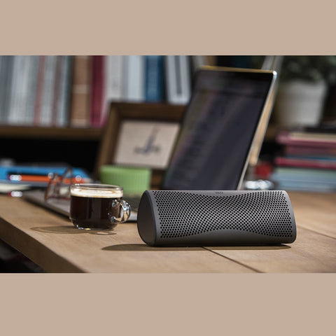 KEF - MUO Wireless Speaker With Bluetooth/Network Streaming #2