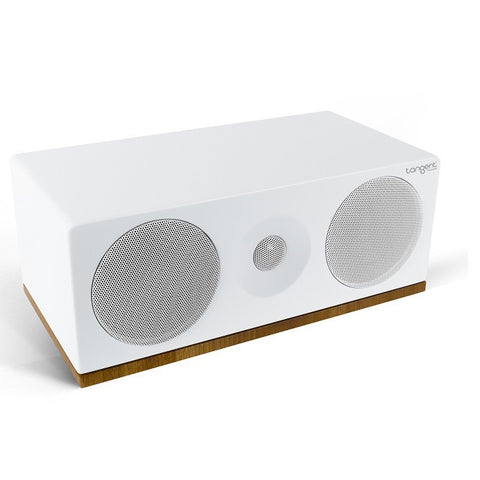TANGENT - SPECTRUM - XC CENTRE SPEAKER - Polar White