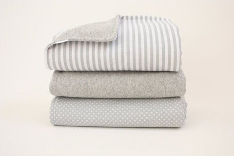 Blankets and newborn sleeping bags