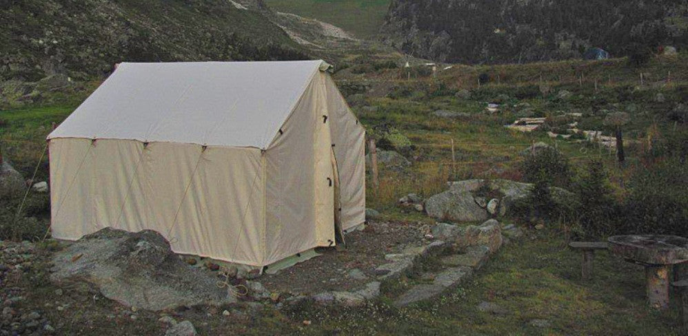 Magnum Canvas Outfitter Wall Tent