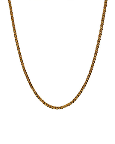 Franco Necklaces - Amoryss  - 1