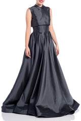 GRETA CONSTANTINE Amory Gown