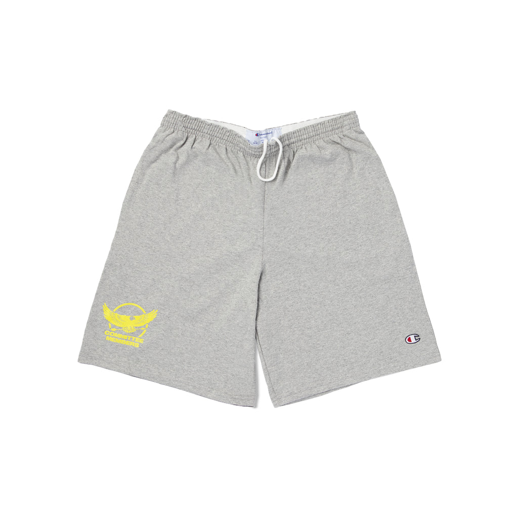 Falcon Shorts - Grey