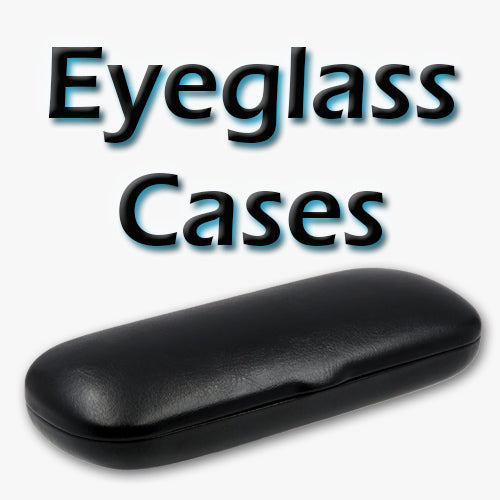 Hard Eyeglass Cases
