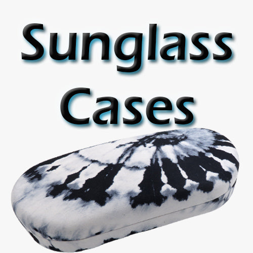 Hard Sunglasses Cases