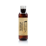 Smolder Beard Oil - 8.45oz - By The Blades Grim