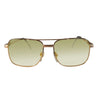 1970s Lumiere Aviator (Yellow lens)
