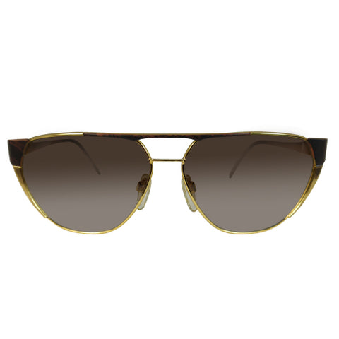 1980s Gucci 1201 Sunglasses