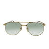 1970s Loris Azzaro (Light Green Lens)