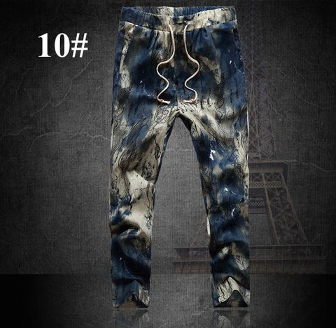 PULL STRING PANTS COLLECTION (10 Pants to choose from) - Superior Apparel