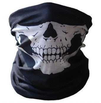 Superior Skull face mask