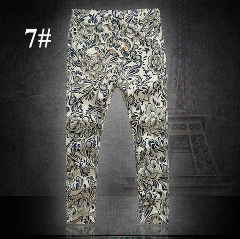 PULL STRING PANTS COLLECTION (10 Pants to choose from)