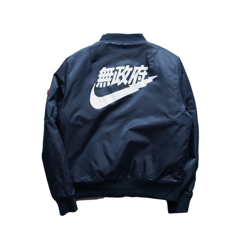 AIR TOKYO BOMER JACKET (Available in 4 colors)