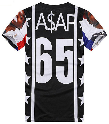 UNITES STATES OF ASAP T-Shirt